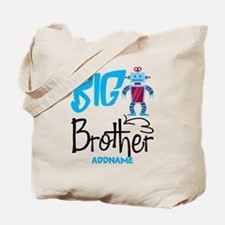 Gifts for Big Brother Personalized Tote Bag