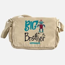 Gifts for Big Brother Personalized Messenger Bag
