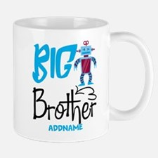 Gifts for Big Brother Personalized Mugs