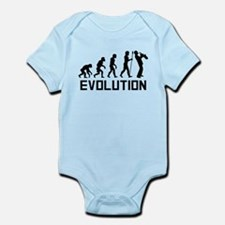 Saxophone Evolution Body Suit