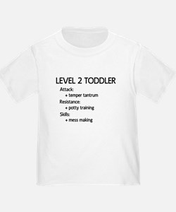 Level2Toddler T-Shirt