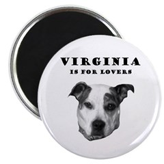 Virginia Is For Lovers 2.25