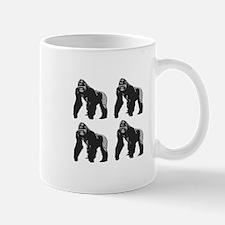 GORILLAS Mugs