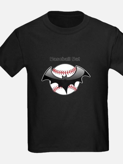 Baseball Bat Bat T-Shirt