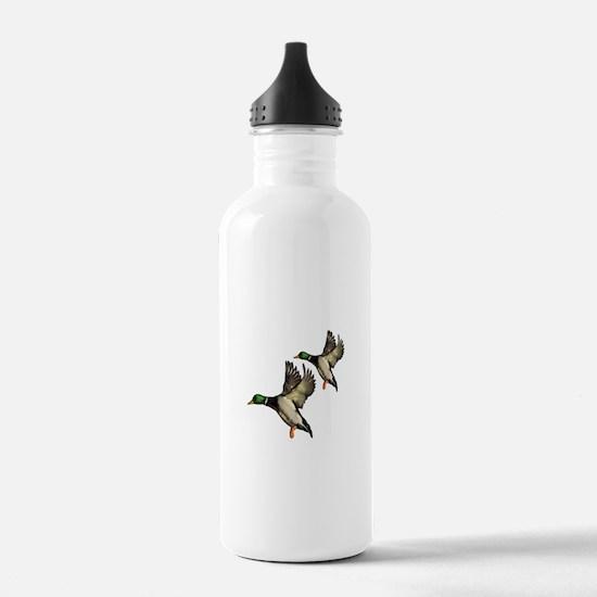DUCKS Water Bottle