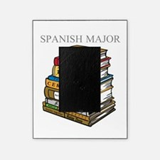 Spanish Major Picture Frame