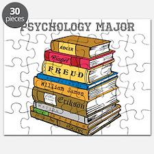 Psychology Major Puzzle