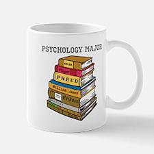 Psychology Major Mug