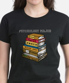 Psychology Major Tee