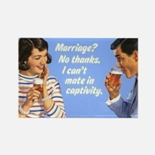 Marriage? Magnets