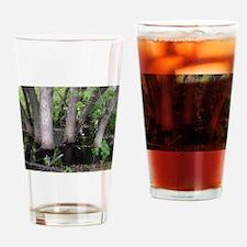Pond Drinking Glass