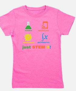 Unique Biology students Girl's Tee