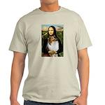 Mona's Sable Sheltie Light T-Shirt