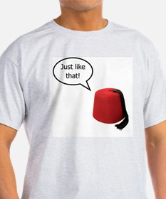 Cute Tommy cooper T-Shirt