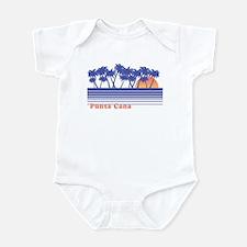Punta Cana Infant Bodysuit