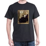 Whistler's / Sheltie Dark T-Shirt