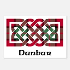 Knot - Dunbar Postcards (Package of 8)