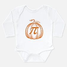 Pumpkin Pi Body Suit