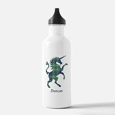 Unicorn - Duncan Sports Water Bottle
