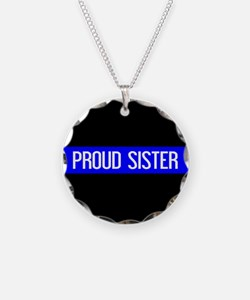 Police: Proud Sister (The Th Necklace