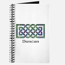 Knot - Duncan Journal