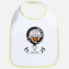 Badge - Duncan Bib