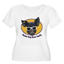 Hog Show Family T-Shirt