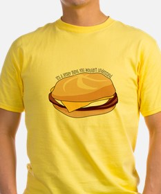 It's A Jersey Thing, You Wouldn't Understa T-Shirt