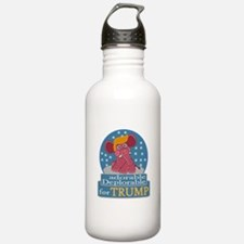 Adorable Deplorable Water Bottle