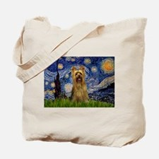 Starry Night / Silky T Tote Bag