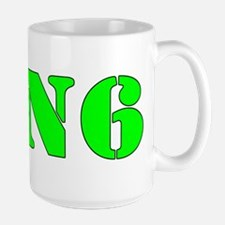4N6 Mugs