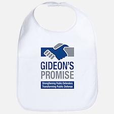 Branded messenger bag Baby Bib