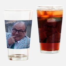 Speaker Drinking Glass