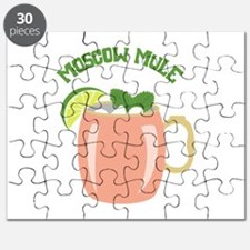 Moscow Mule Puzzle