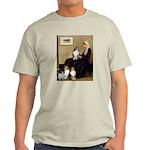 Whistler's / 3 Shelties Light T-Shirt