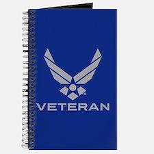 U.S. Air Force Logo Veteran Journal
