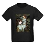 Ophelia / Shelie tri Kids Dark T-Shirt