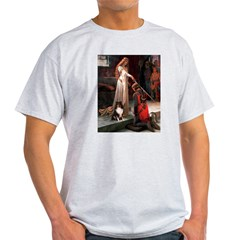 Accolade / Sheltie tri T-Shirt