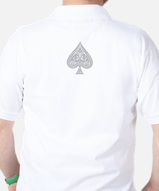Ace of Spades (Classic Polo)