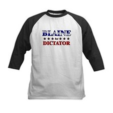 BLAINE for dictator Tee