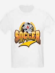Soccer My Game T-Shirt