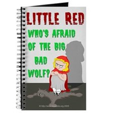 Little Red Journal