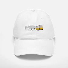 Lisboa Baseball Baseball Baseball Cap