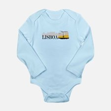 Lisboa Body Suit