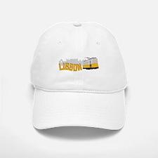 Lisbon Baseball Baseball Baseball Cap