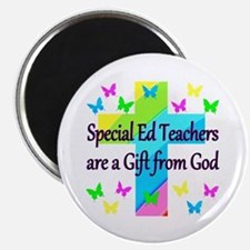 TEACHER PRAYER Magnet