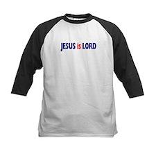 Jesus is Lord Tee