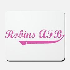 Robins AFB Mousepad