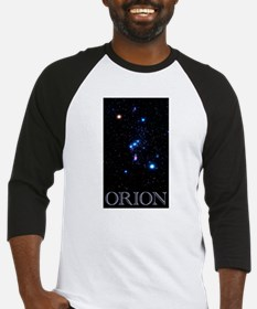 Orion Baseball Jersey