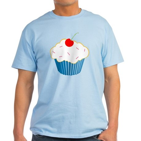 Cupcake Light T-Shirt